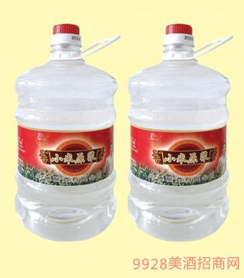 小米原浆酒4LX4
