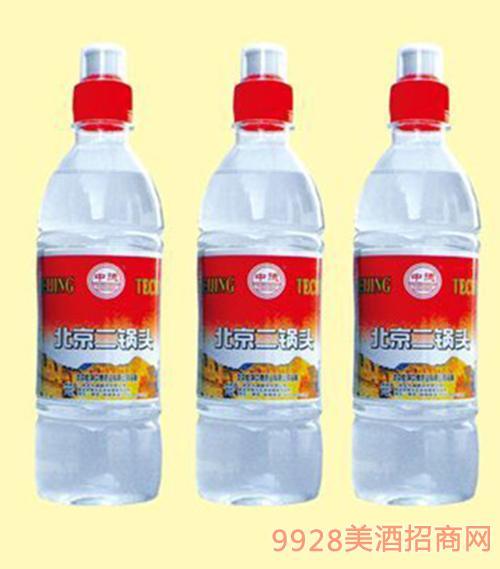 北京二锅头酒50度475mlx12