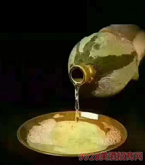 龙图酒业老酒