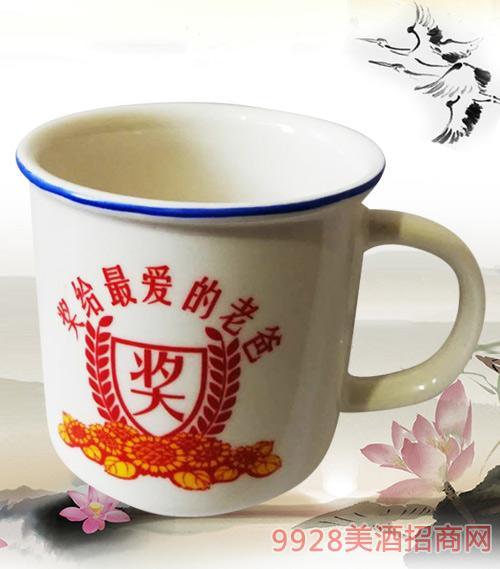 觀興茶缸酒獎給最愛的老爸42度450ml