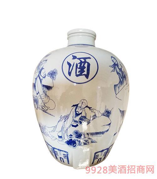 坛子酒50斤