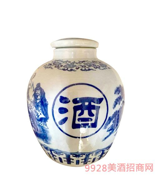 坛子酒10斤
