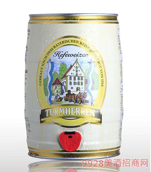 德国凯撒托姆白啤11.6°P5Lx2
