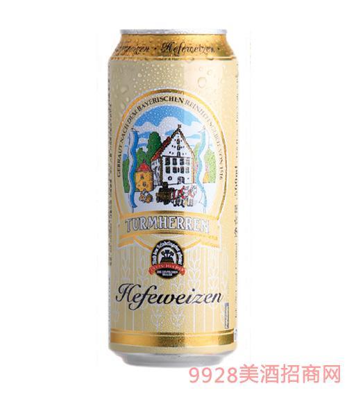 德国凯撒托姆白啤11.6°P500mlx24