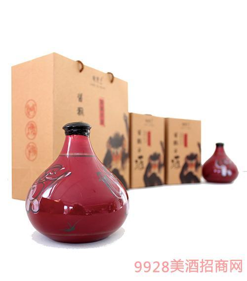 瑯琊王酒礼盒