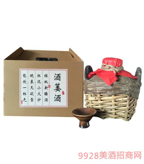 琅琊王酒篓酒礼盒装