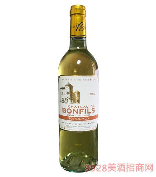 邦菲斯干白葡萄酒