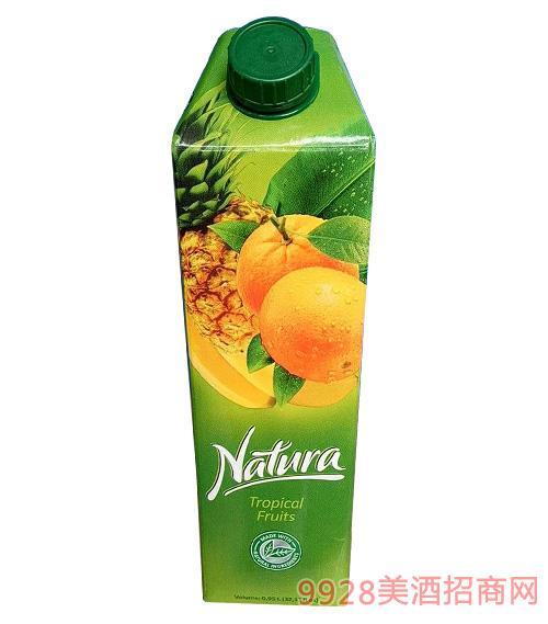 纳多果汁2