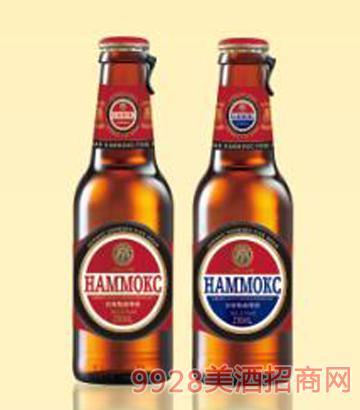 德国汉姆精酿啤酒瓶装