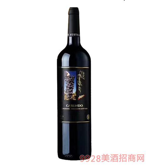 嘉伦多加得利618干红葡萄酒