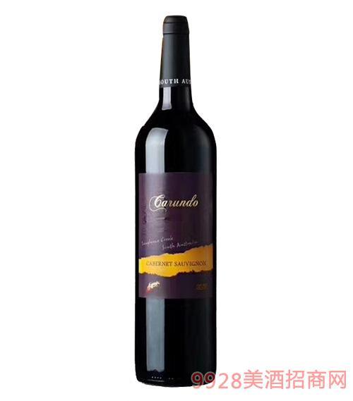 嘉伦多经典赤霞珠干红葡萄酒