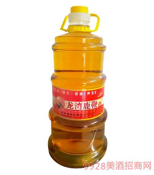 龙湾鹿鞭酒