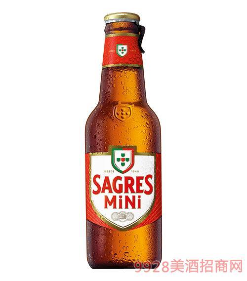 葡萄牙莎力啤酒