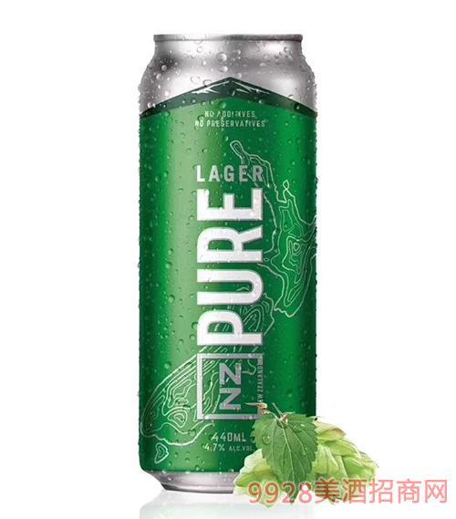 新西兰恩之普啤酒罐装