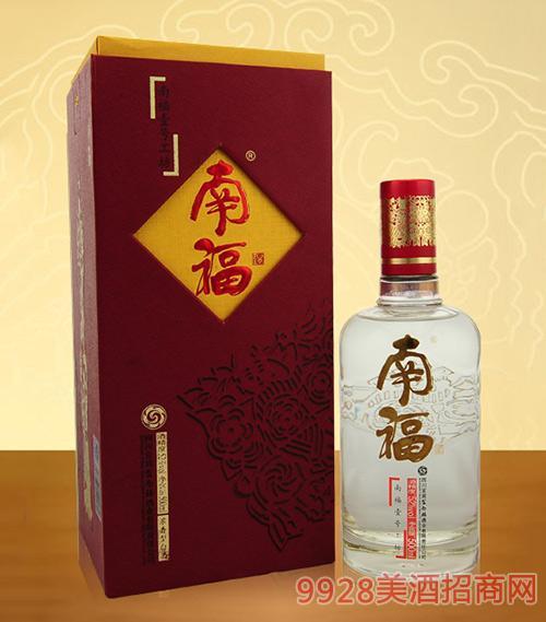 南福壹号工坊酒52度500ml