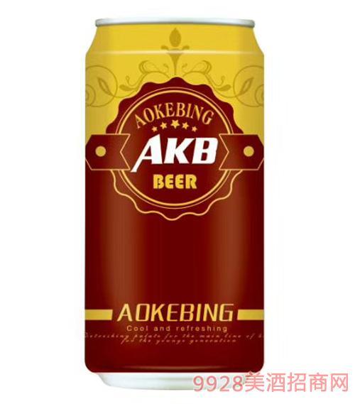 AKB啤酒