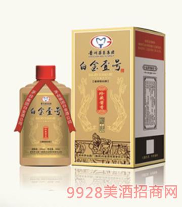 白金壹�酒珍藏�u香