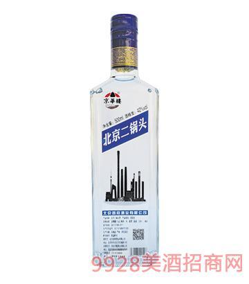 京华楼北京二锅头42度500ml