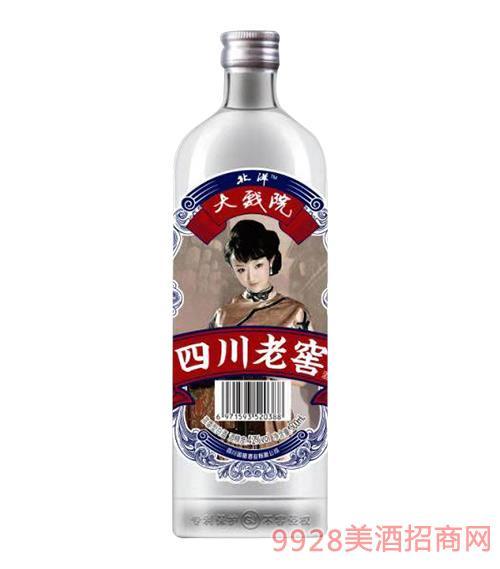 大戏院四川老窖酒