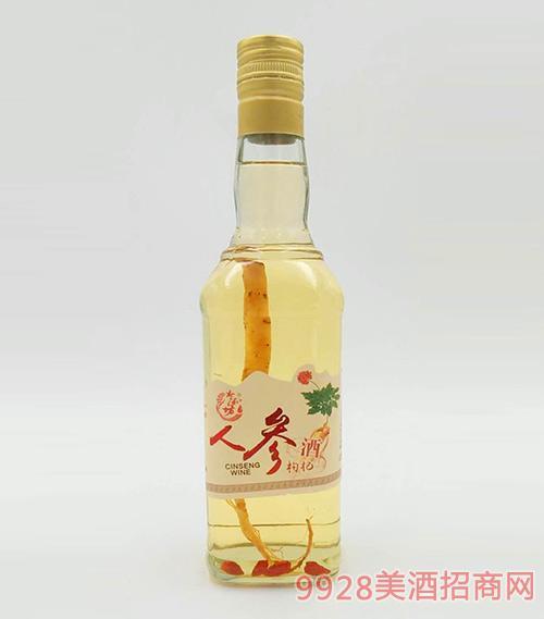蓮池人參枸杞酒