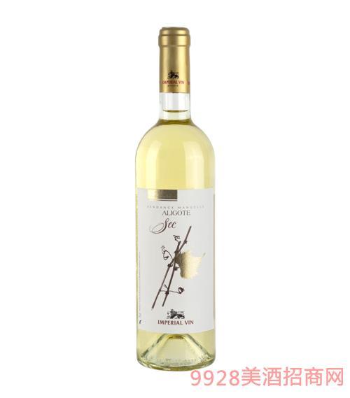分装自然干白葡萄酒750ml(软木塞)