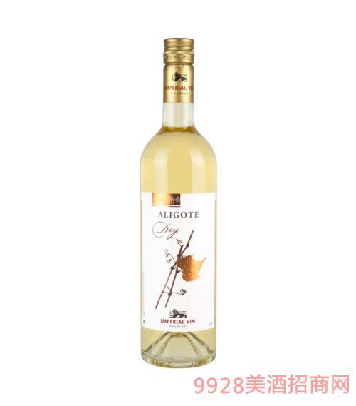 分装自然干白葡萄酒750ml(螺帽)