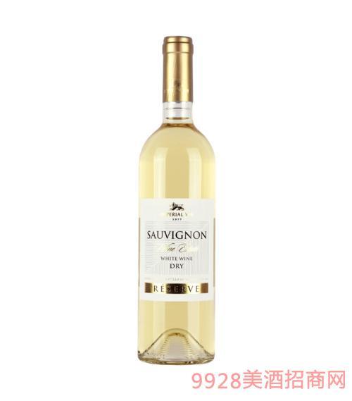 索维尼翁干白葡萄酒750ml