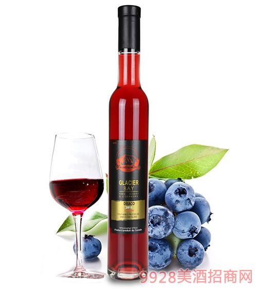 安特藍莓酒18度375ml