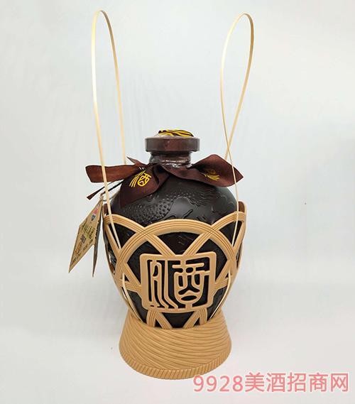 北京二锅头坛装