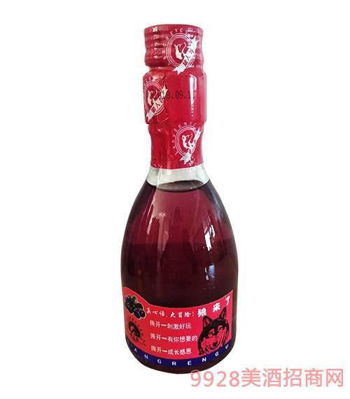 狼人谷果酒(�t)
