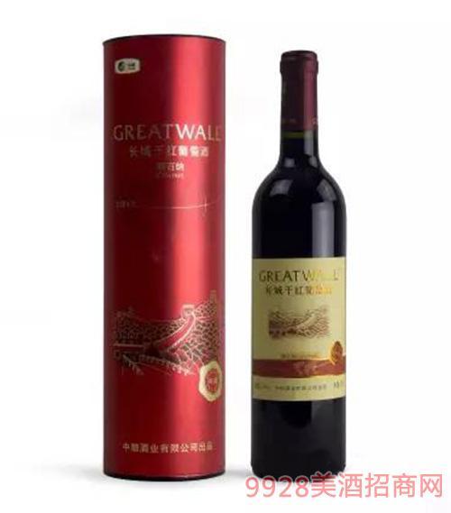 长城北纬典藏解百纳干红葡萄酒圆?#30333;? /></a>                                     <div class=