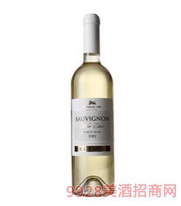 珍藏长相思干白葡萄酒750ml