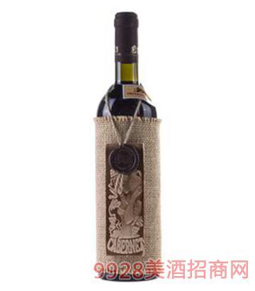 少女之心干红葡萄酒750ml