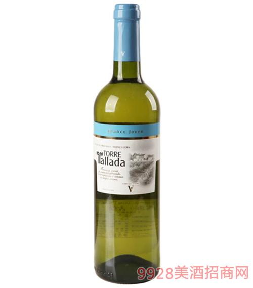 西班·古堡干白葡萄酒 750ml