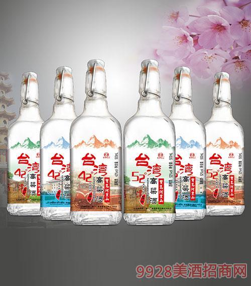 宝岛阿里山台湾高粱酒500ml