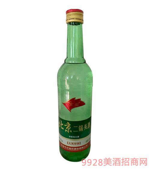 京豪北京二锅头酒大美中国