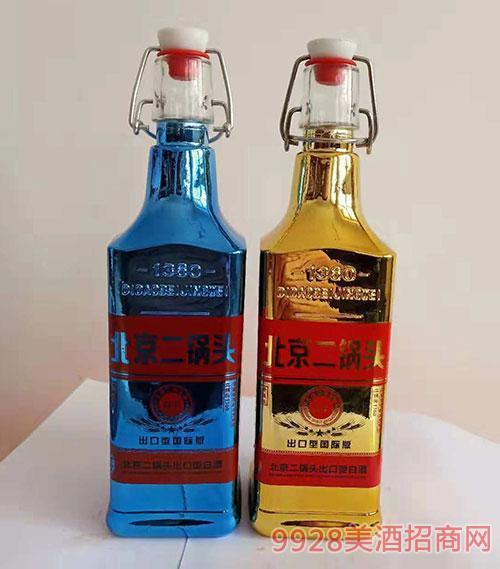 北京二锅头出口型国际版