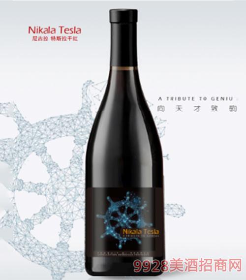 尼古拉特斯拉干�t葡萄酒
