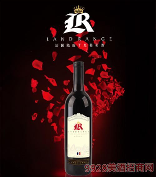 �虎干�t葡萄酒