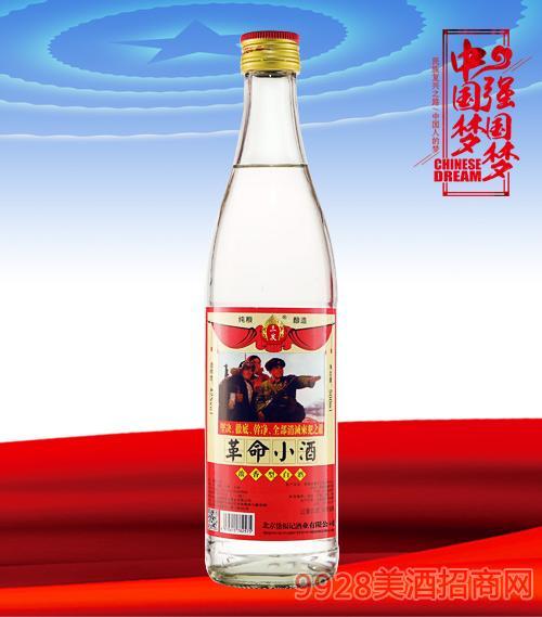 三�l革命小酒42度500ml