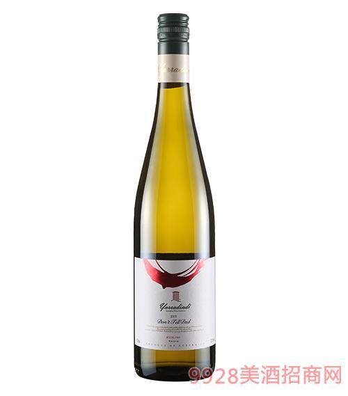 顽皮孩子・雷司令(维多利亚)葡萄酒12.5度