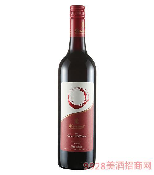 顽皮孩子・西拉、美乐(维多利亚)葡萄酒13.6度