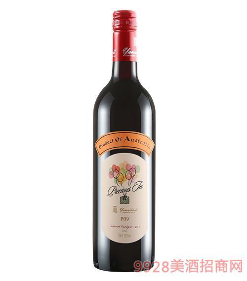 礼至・赤霞珠(维多利亚)-葡萄酒13.5度