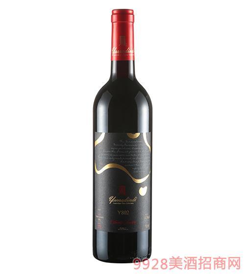 家族・赤霞珠、西拉-(维多利亚)-葡萄酒14度