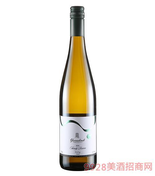 家族・雷司令(维多利亚)葡萄酒14度