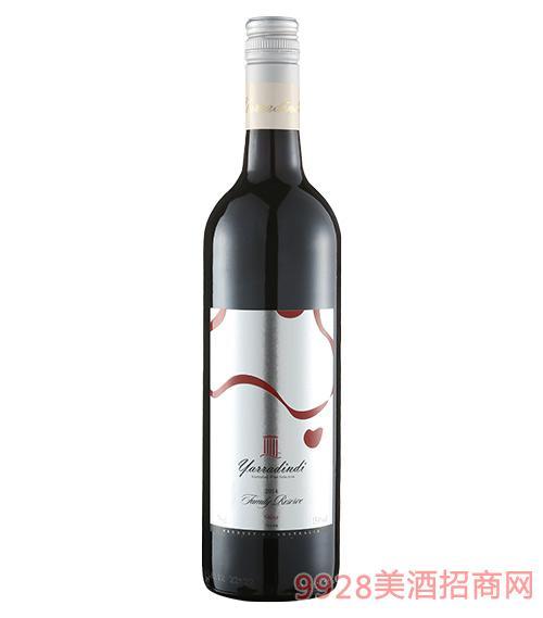 家族・西拉(维多利亚)葡萄酒13度