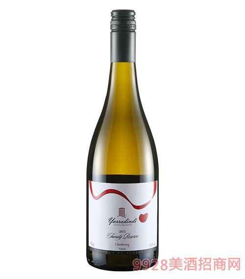 家族・霞多丽(维多利亚)葡萄酒14度
