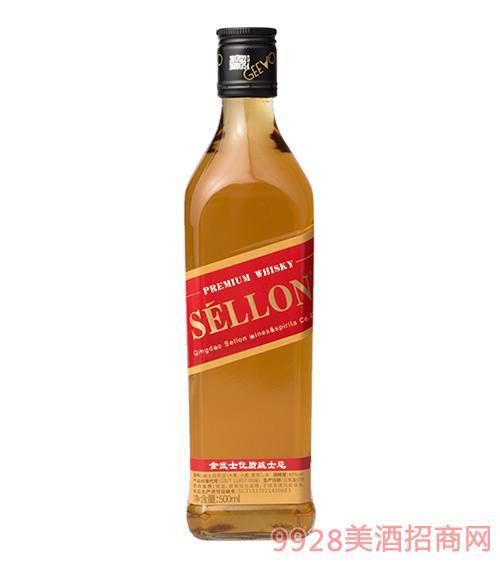 金武士威士忌