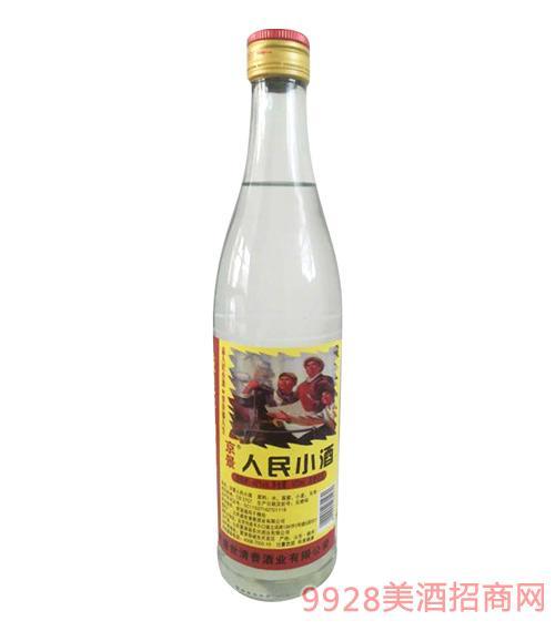 京景人民小酒42度500ml