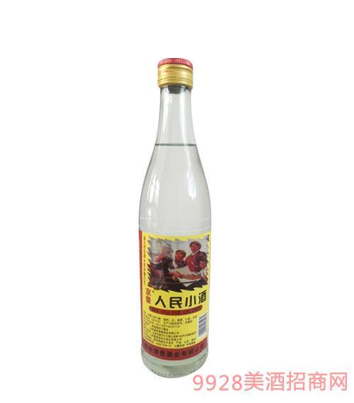 京景人民小酒250ml